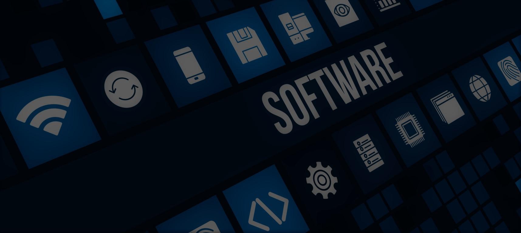 D-Systeme - Software-Entwicklung